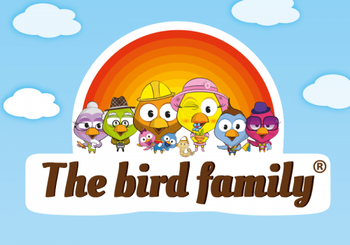 The Bird Family