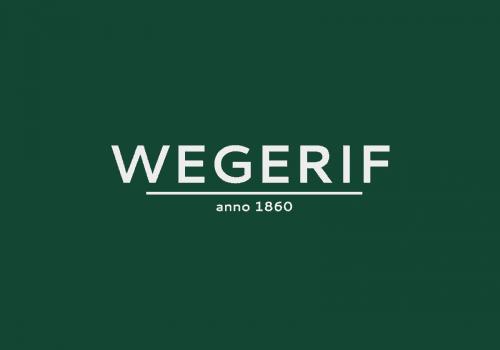Bakkerij Wegerif